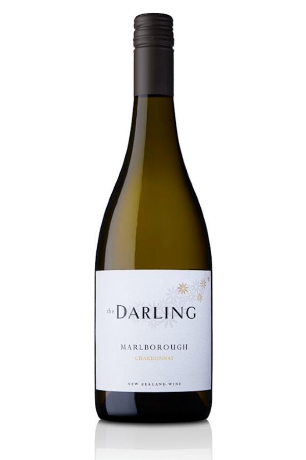 The Darling Chardonnay