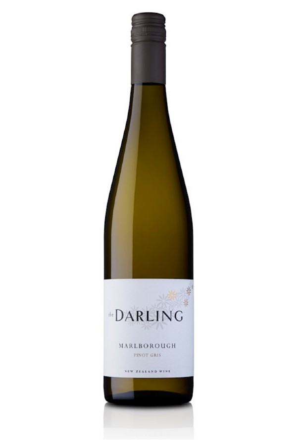 The Darling Pinot Gris