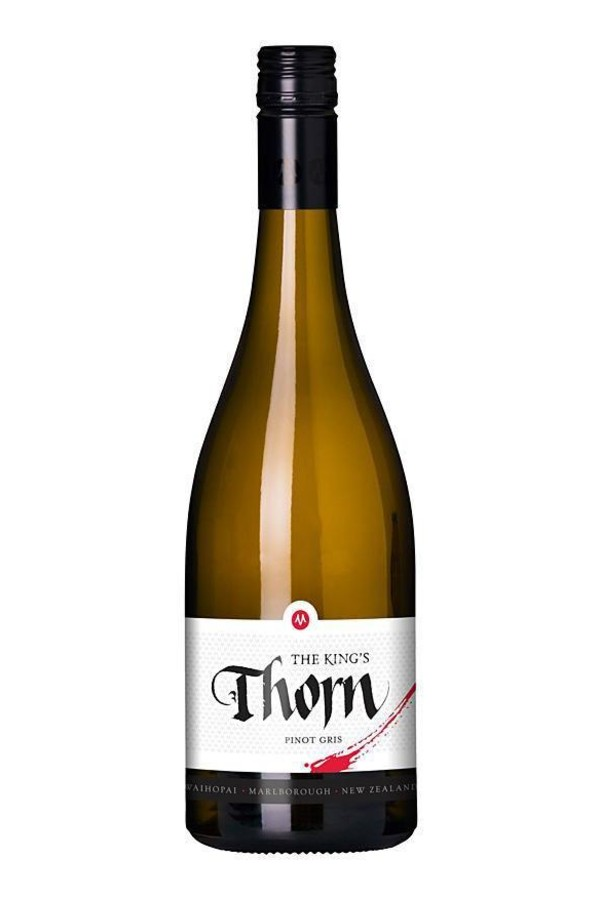 Marisco The King's Thorn Pinot Gris