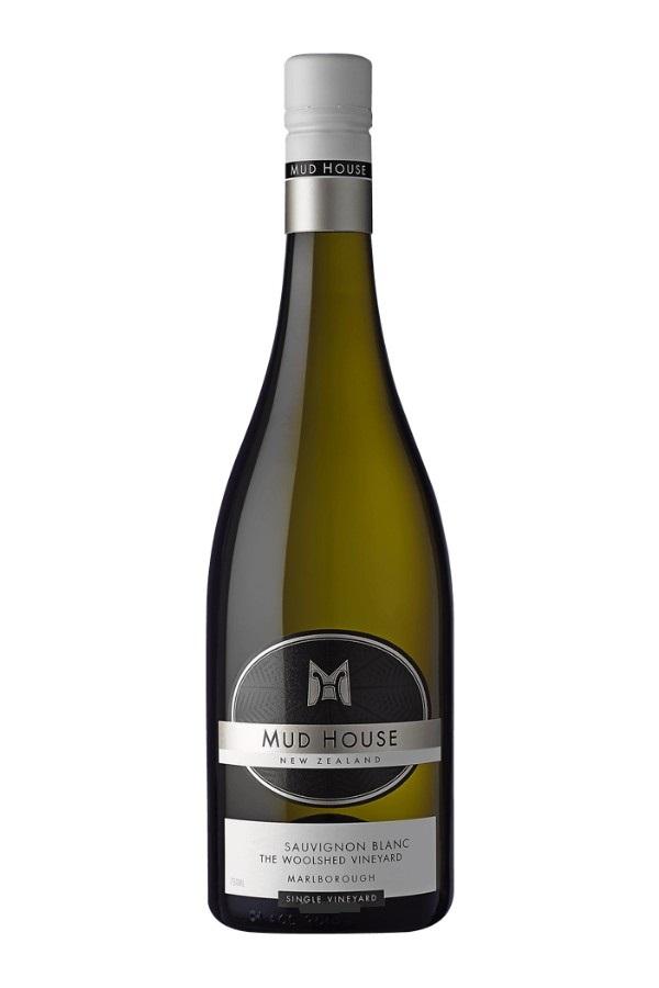 Mudhouse Woolshed Sauvignon Blanc