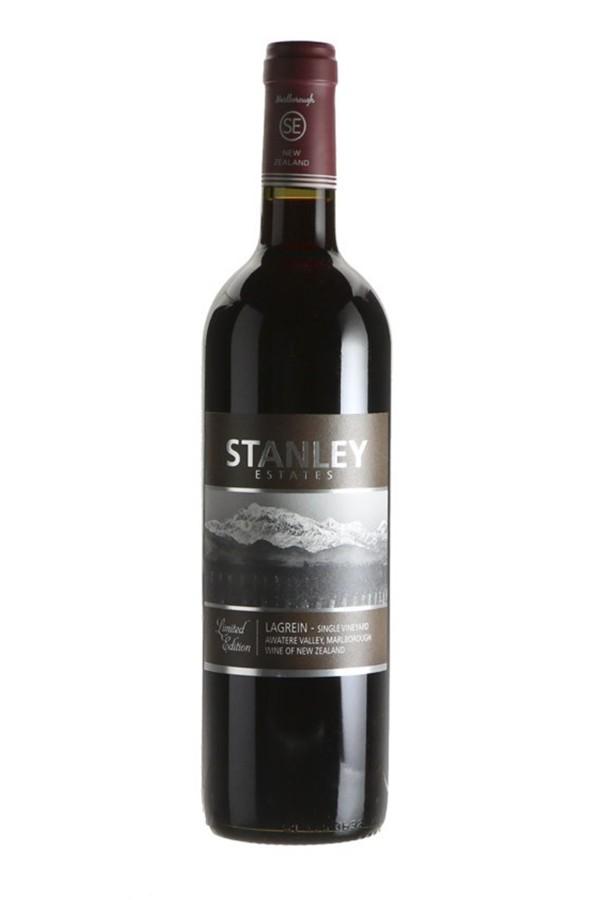 Stanley Estate Lagrein