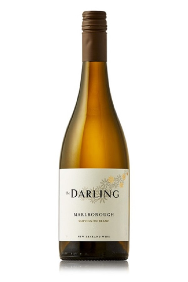 The Darling Sauvignon Blanc