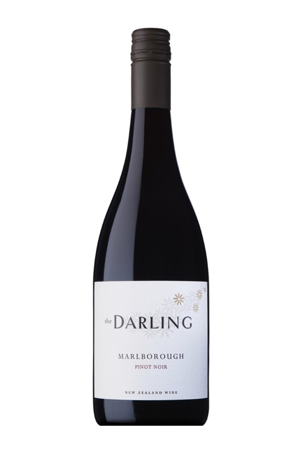 The Darling Organic Pinot Noir