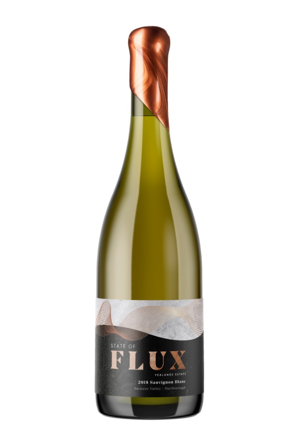 Yealands State Of Flux Sauvignon Blanc