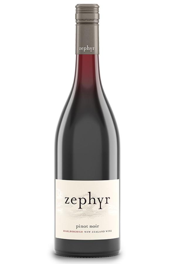 Zephyr Pinot Noir