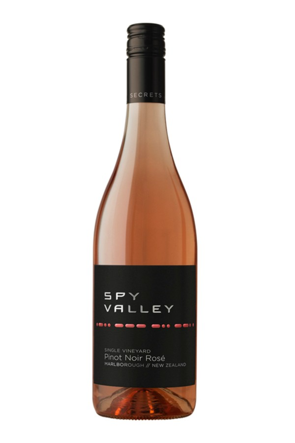 Spy Valley Pinot Noir Rosé