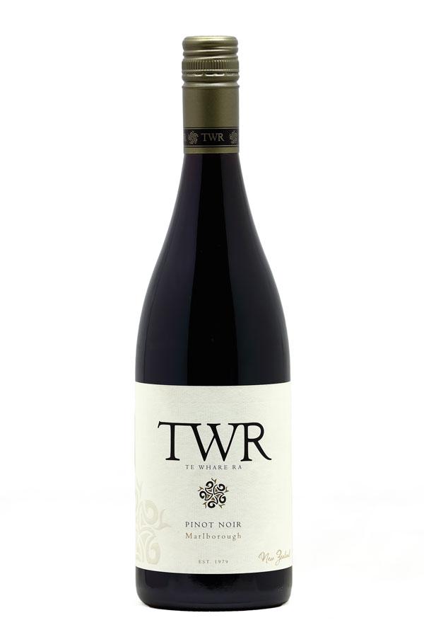 Te Whare Ra Organic Pinot Noir