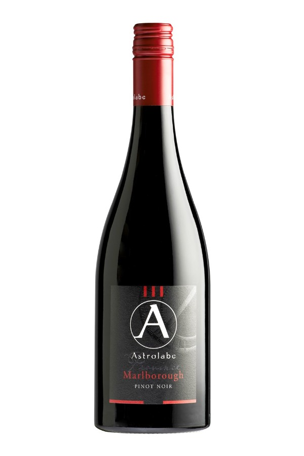 Astrolabe Pinot Noir Marlborough