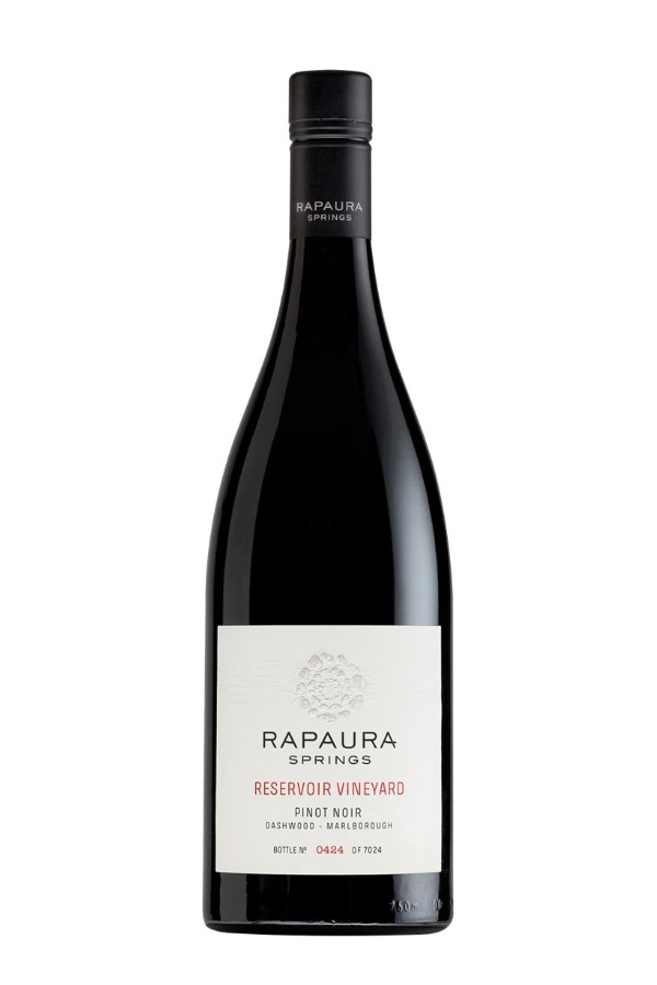Rapaura Springs Vineyard Reservoir Pinot Noir