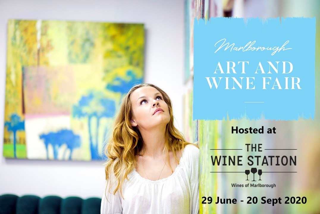 Marlborough Art & Wine Fair
