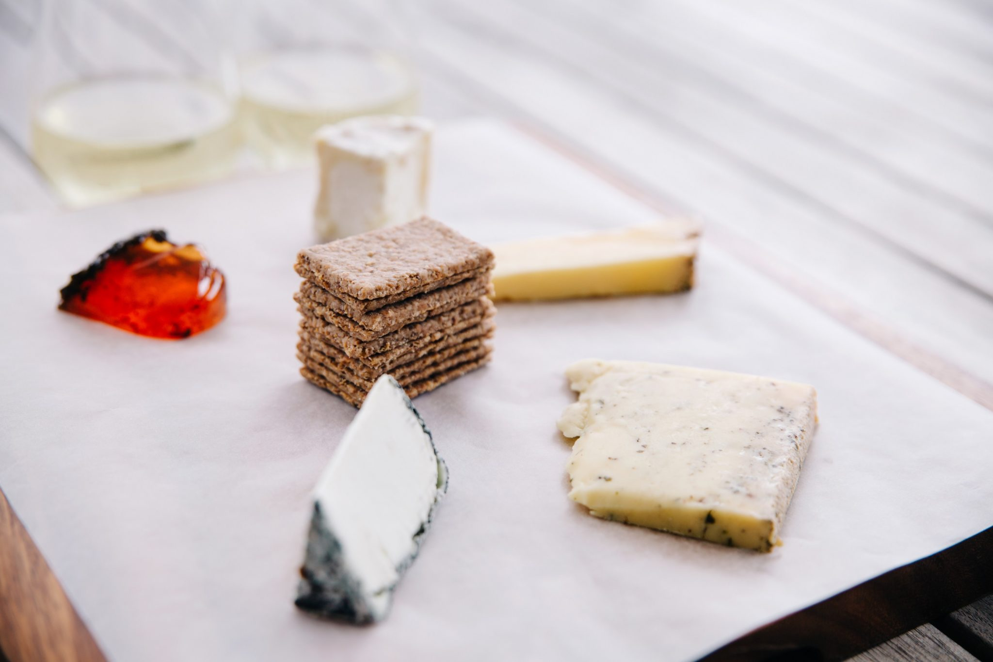New Monthly Cheese Club With International Cheese Guru